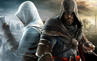 Ubisoft Unveil Assassin S Creed Embers Animated Short Next Gen Base