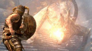 The Elder Scrolls V: Skyrim Review - Next Gen Base