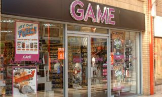 As GAME Closes Stores Across the Nation, Sainsbury's Swoop