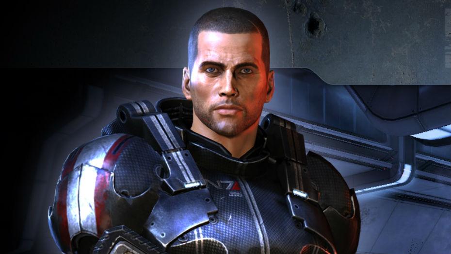 Mass Effect 4 Will Not Feature Commander Shepard Ngb