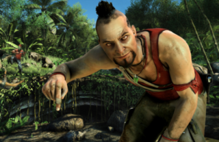 New Far Cry 3 Characters Trailer Next Gen Base