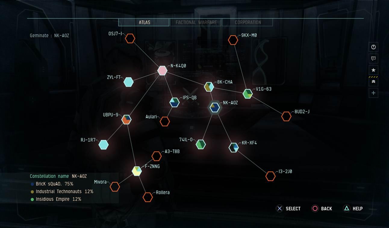 Dust 514 Release Date Announced Next Gen Base