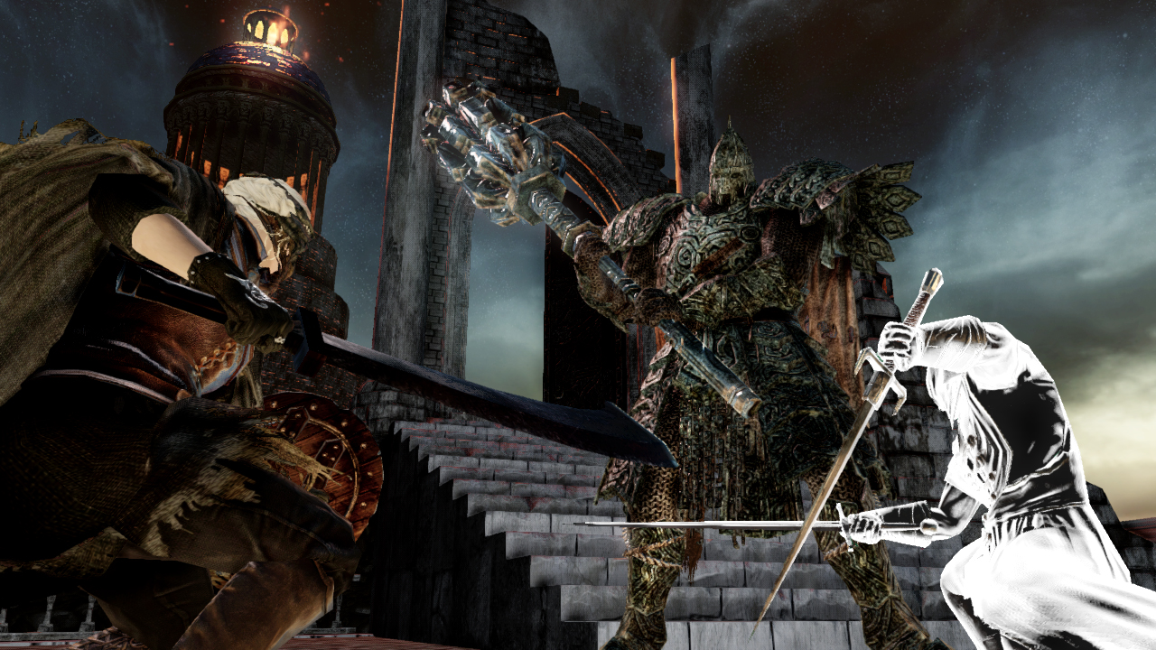 Dark Souls Ii Patch 1 08 Out Now Next Gen Base