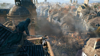Assassin S Creed Unity Dead Kings Free Dlc Out Now Next Gen Base