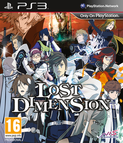 lost dimension box