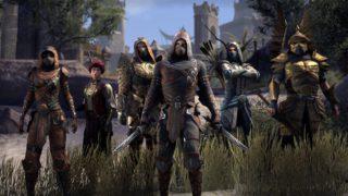The Elder Scrolls Online: Tamriel Unlimited 'Thieves Guild' DLC Out