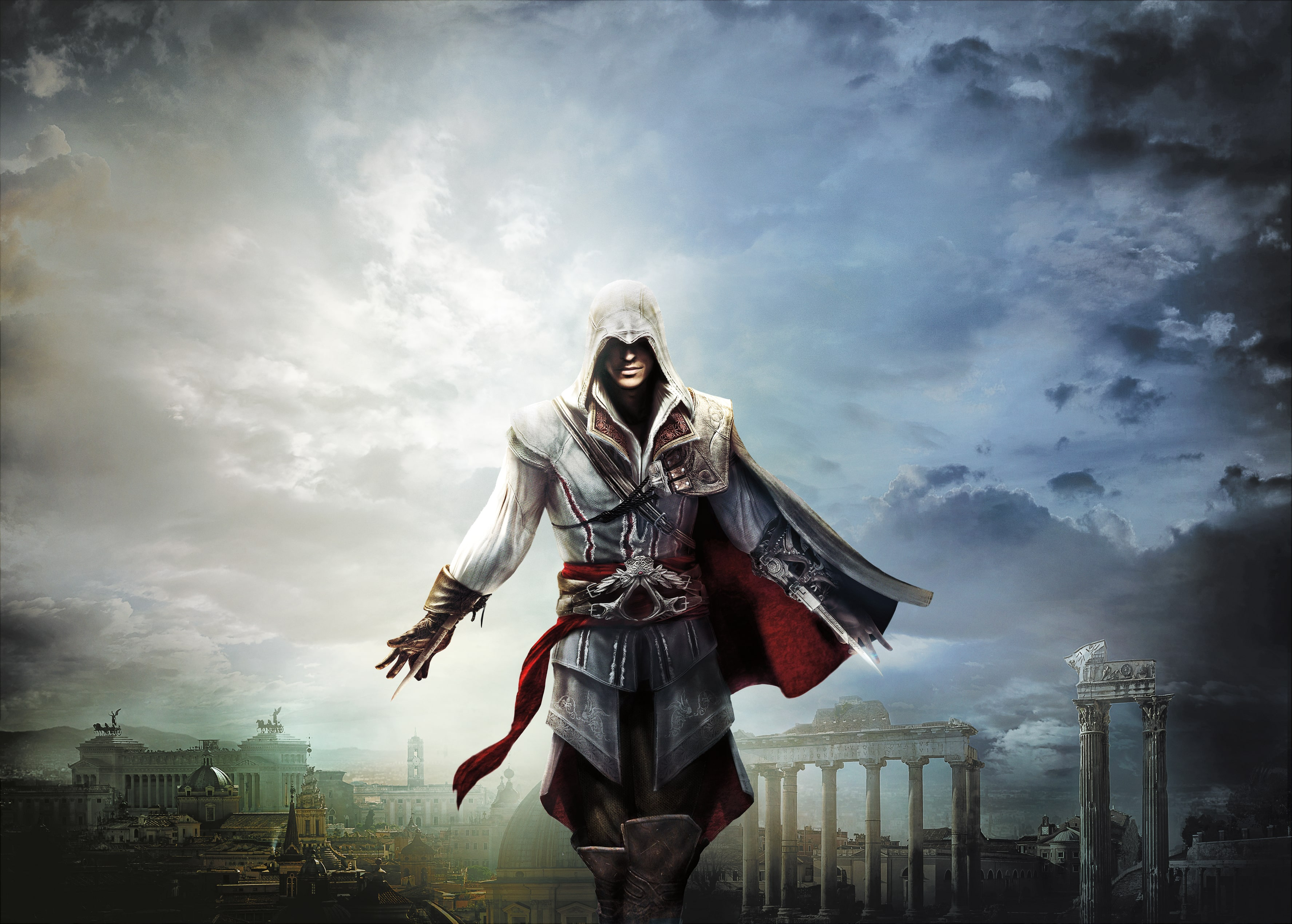 todays assassins creed - HD 3840×2130