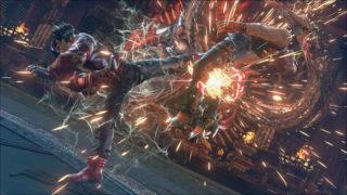 Tekken 7 Review - Next Gen Base