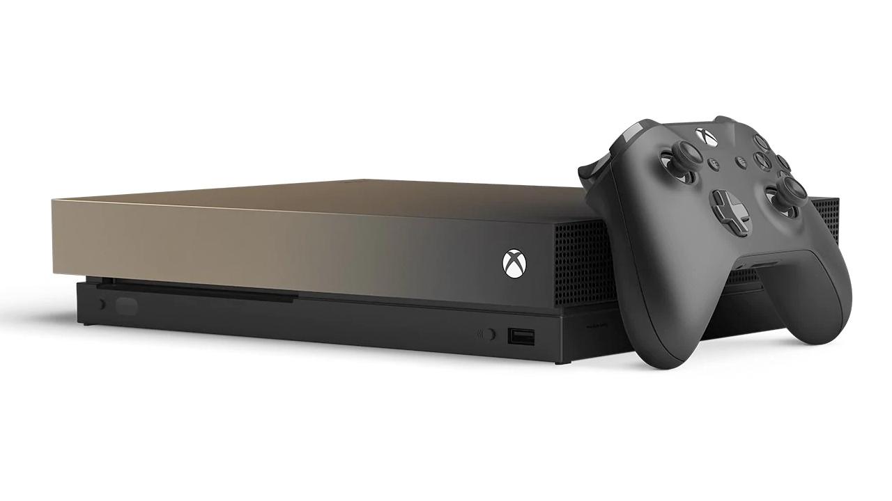 Xbox One X Forza Horizon 4 Bundle 1 TB